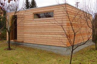 Zahradní domek S24