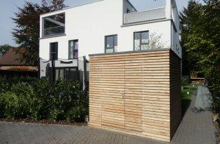 Designový zahradní domek S6