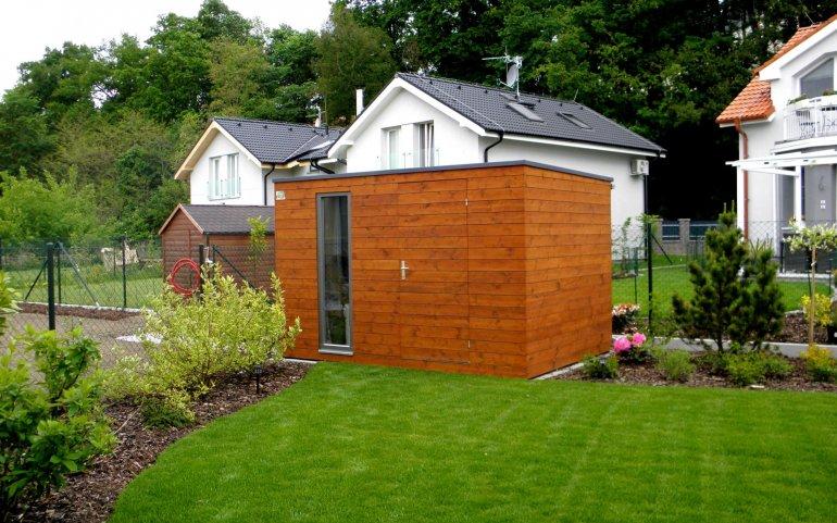 Domek na zahradu NATURHOUSE
