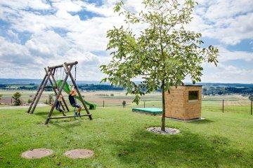 Dětský dřevěný domek 1,5 x 1,5 x 1,8 m - Polling im Innkreis