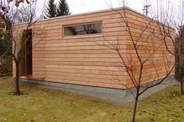 Zahradní domek na nářadí S24 - Plzeň