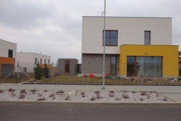 Zahradní domek na nářadí S6 - 2,3 x 2,5m - Praha